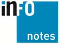 Info-Notes