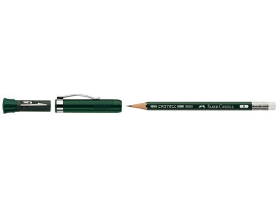 potlood Faber-Castell 9000 Perfect Pencil