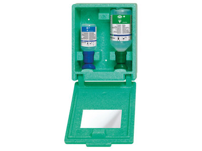 oogwater First Aid Only set 1x 200ml / 1x 500ml